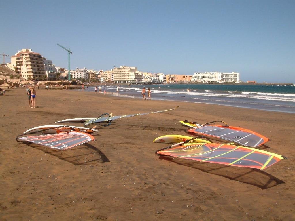 Plaża Machado