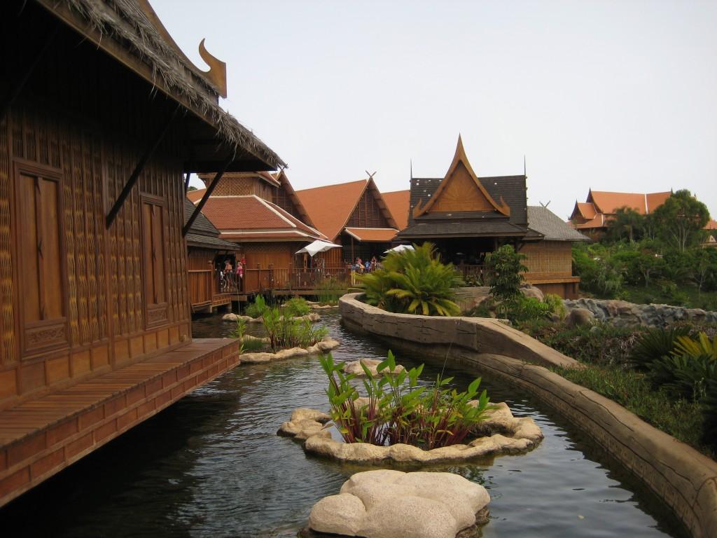 Siam Park Teneryfa