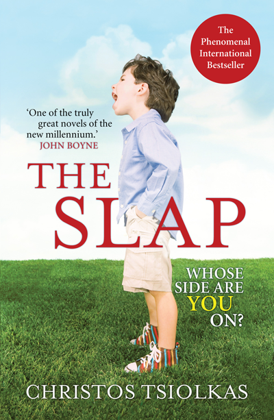 Christos Tsiolkas The Slap (Klaps)