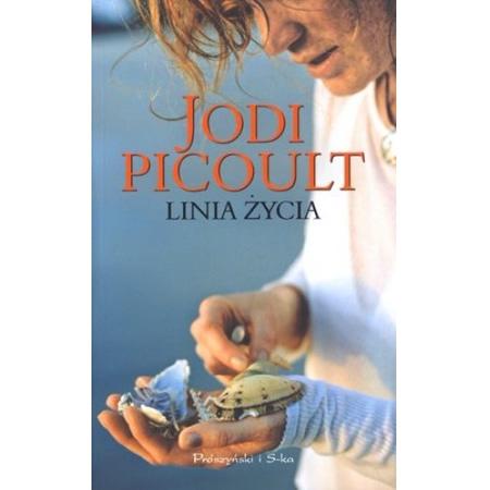 Jodi Picoult 'Linia życia'