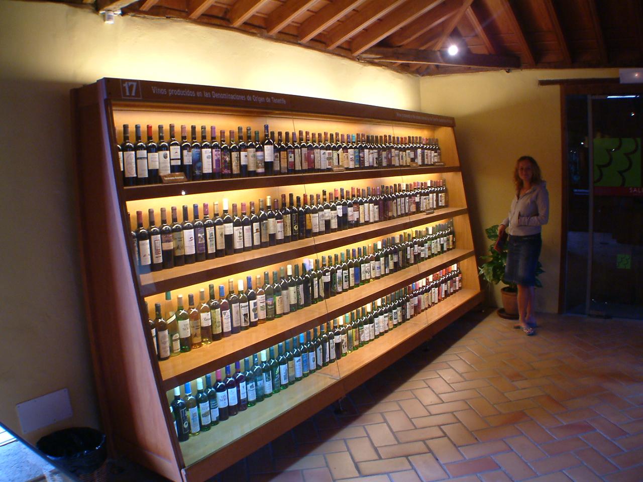 Wina z Teneryfy
