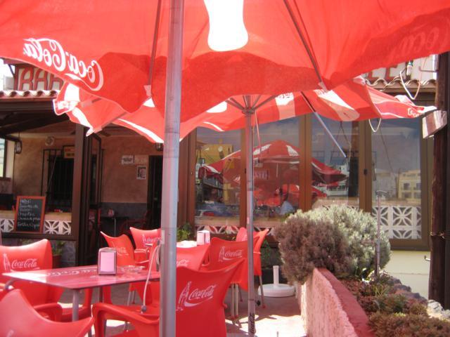 Bar Arepera El Volante na Teneryfie